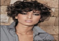 Short Haircuts For Naturally Curly Hair 10