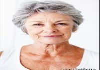 Short Haircuts For Seniors 11