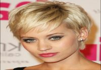 Short Haircuts For Thin Hair Pictures 9