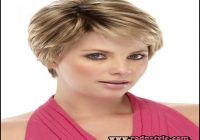 Short Haircuts For Thinning Hair 10
