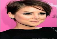 Short Haircuts For Thinning Hair 11