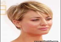 Short Haircuts For Women With Thin Hair 8