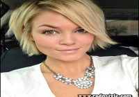 Short Haircuts For Women With Thin Hair 9
