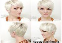 Short Haircuts Front And Back 8