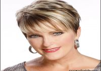Short Hairstyles For Fine Hair Over 40 6