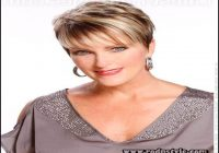 Short Hairstyles For Seniors 3
