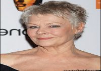 Short Hairstyles For Thin Hair Over 50 9