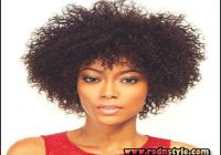 Short Jerry Curl Weave Hairstyles 6