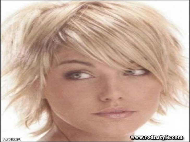 Permalink to The No. 1 Question Everyone Working in Short Layered Haircuts For Fine Hair Should Know How to Answer