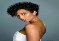 Short Natural Curly Haircuts 0