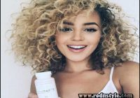 Short Natural Curly Haircuts 12