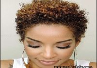 Short Natural Curly Haircuts 7