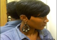 Short Sew In Weave Hairstyles Pictures 6