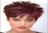 Short Spiky Haircuts For Fine Hair 0