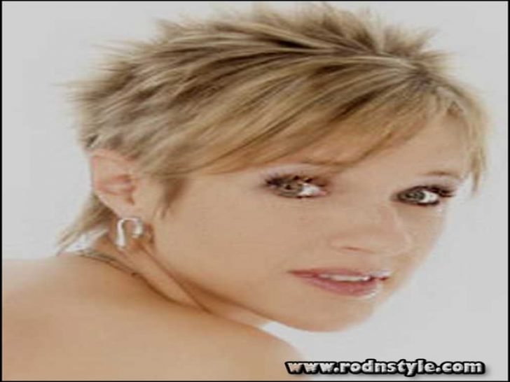 Permalink to The Top Reasons People Succeed in the Short Spiky Haircuts For Round Faces Industry
