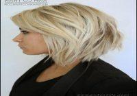 Short To Medium Haircuts For Fine Hair 5