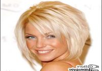 Short To Medium Hairstyles For Fine Hair 4