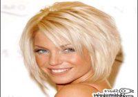 Short To Medium Hairstyles For Thin Hair 7