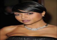 Short Weave Hairstyles For Round Faces 6