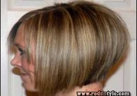 Stacked Bob Haircuts For Fine Hair 1