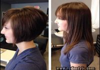 Stacked Bob Haircuts For Fine Hair 13