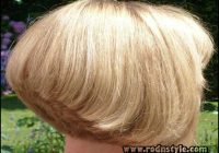 Stacked Bob Haircuts For Fine Hair 7