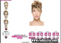 Test Out Hairstyles Online Free 10