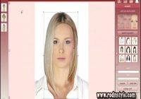 Test Out Hairstyles Online Free 12