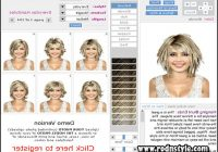Test Out Hairstyles Online Free 8