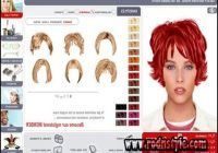 Try Hairstyles On Your Photo Free 3