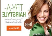Try Hairstyles On Your Photo Free 4