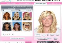 Try On Hairstyles With Your Own Picture 11