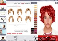 Try On Hairstyles With Your Own Picture 3