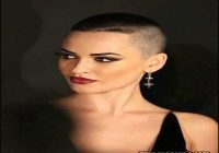 Very Short Shaved Womens Haircuts 10