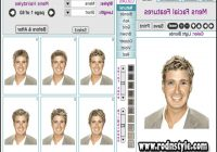 Virtual Hairstyles For Men 2