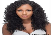 Wet And Wavy Weave Hairstyles Photo Gallery 13