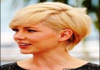 Women's Short Haircut Styles 2