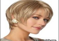 Womens Short Haircuts For Thin Hair 0