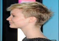 Womens Short Haircuts For Thin Hair 8